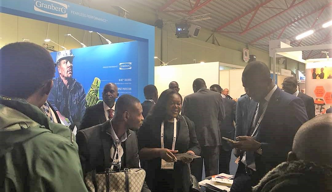 ONS 2018 - Ghanaian companies upbeat about success