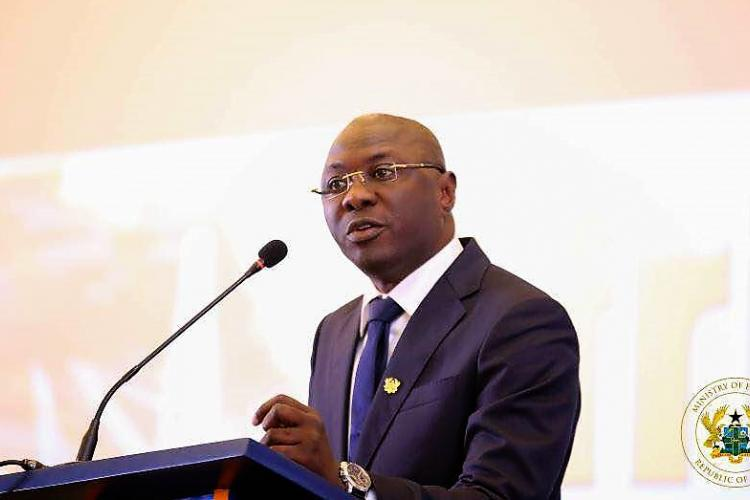 Ghana to launch first exploration licensing round in Q4 2018 – Amin Adam