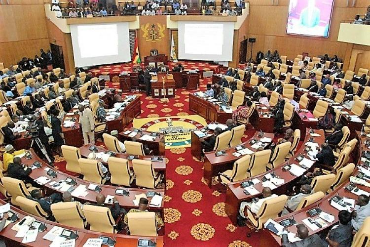 Ghana Parliament, Agreement for private sector participation in ECG Approved